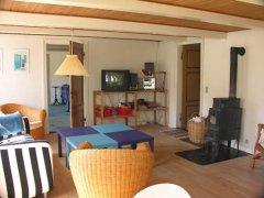 Opholdsstue / Wohnzimmer / Living room