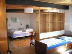 Tre gode soveværelser / Drei gute Schlafzimmer / Three good bedroom